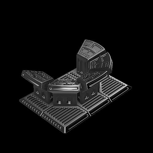 4B3D-0007-S Terminals
