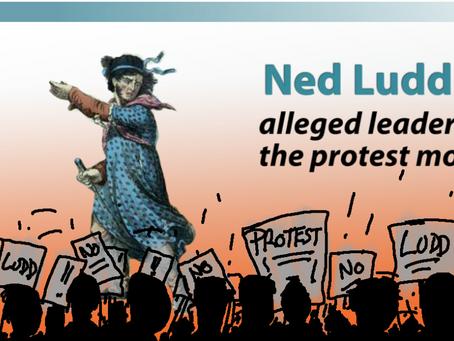 Luddite or not Luddite ?