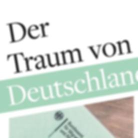 Der Traum von Deutschland