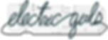 electric girls logo
