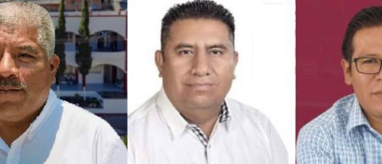 Andrés Manuel viaja a Guerrero; lo espera la corrupción en la montaña.