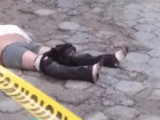 Encuentran el cuerpo sin vida de un masculino en Acapulco