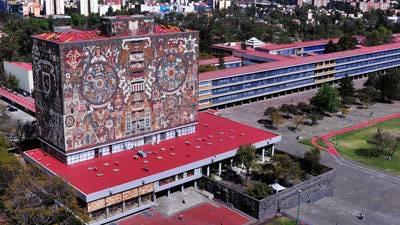 """""""UNAM respetuosa de ideologías y comprometida con la nación"""", responde la universidad a AMLO"""