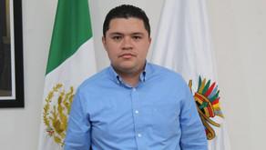 Renuncia Fiscal de Guerrero Jorge Zuriel de los Santos