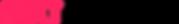 SextPanther Text Logo