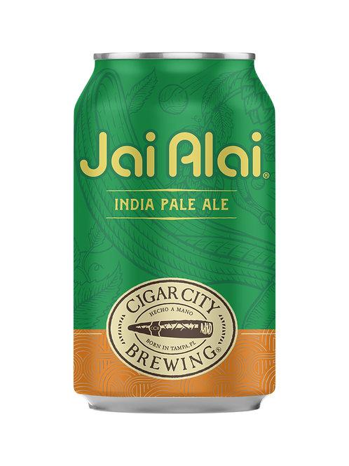 Ciger City Jai Alai IPA (Best Florida Beer Championship 2010 GOLD)