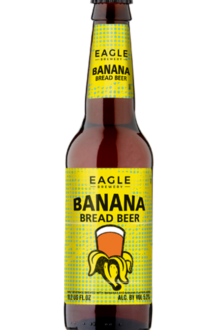 Eagle Banana Bread Beer