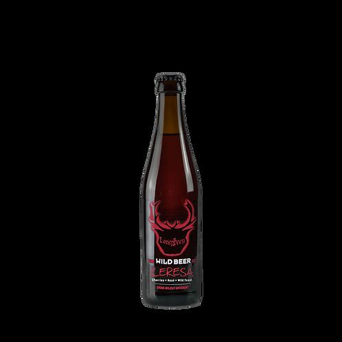 The Wild Beer Co X Lover beer Ceresa (BBC Food Awards 2017 BEST DRINKS PRODUCER)