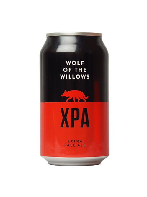 Wolf of the Willows XPA (Australia International Beer Awards 2019 BRONZE)