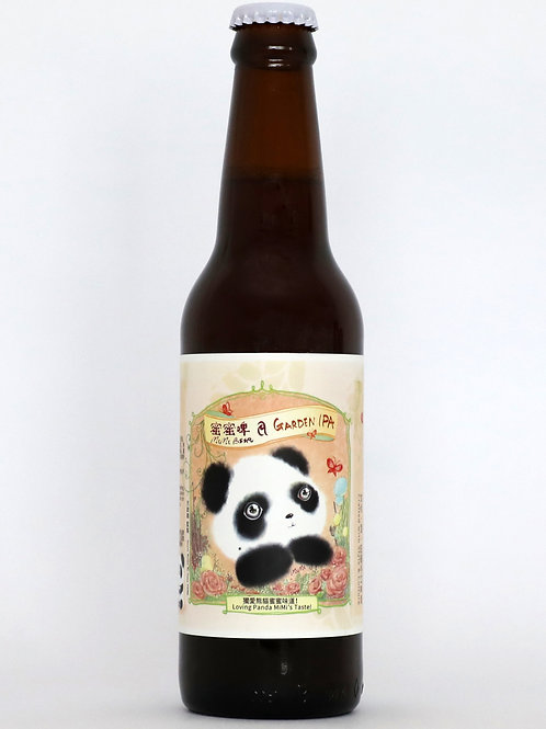 MiMi® Beer Garden IPA 蜜蜜®啤花園IPA  (Hong Kong Emerging Brand Awards 2019)