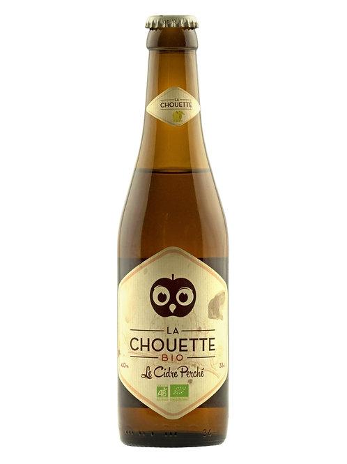 La Chouette Bio Le Cidre Perche