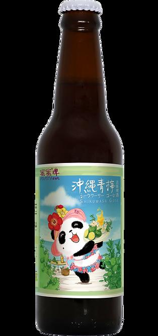 小青柑瓶裝 1