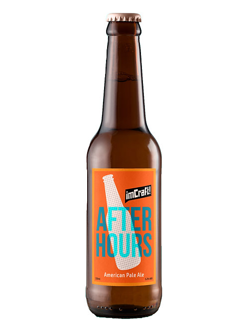imCraft! After Hours American Pale Ale