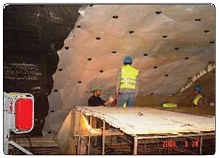 geomembrane-geotextile-tunnel-applicatio