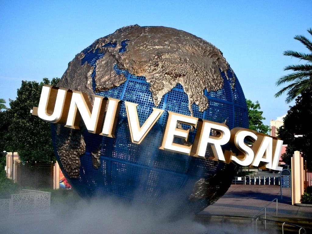 Orlando-Universal