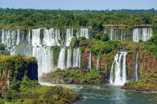 Dormir-Iguazu