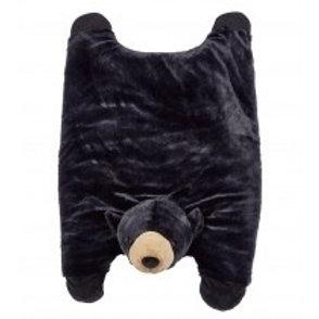 Maison Chic Griffin the Black Bear Nap Mat
