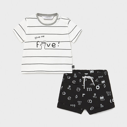 Mayoral High Five 2PC Set