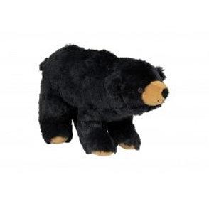 Maison Chic Griffin the Black Bear Plush