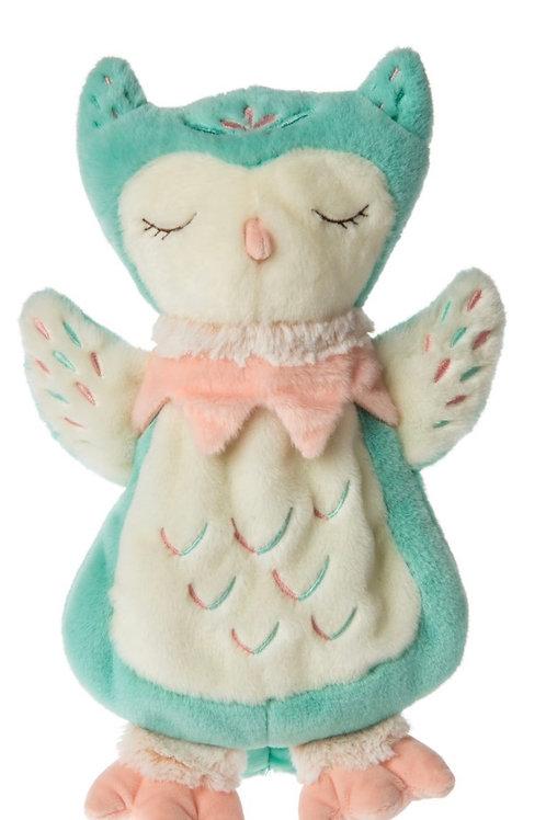 Mary Meyer Fairyland Owl Lovey – 12″