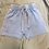 Thumbnail: Mish Boys Acid Wash Drawstring Shorts