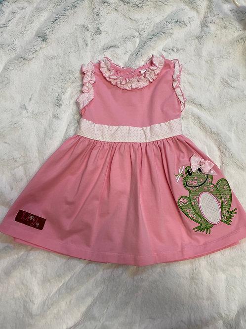 Millie Jay Frog Dress