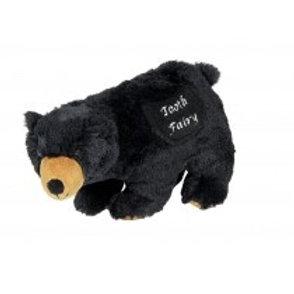 Maison Chic Griffin the Black Bear Tooth Fairy Bear
