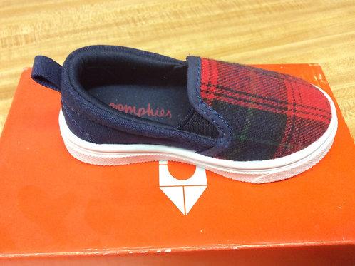 Oomphies Rascal Boys Sneaker