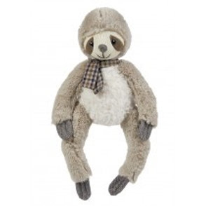 Maison Chic Speedy the Sloth Plush