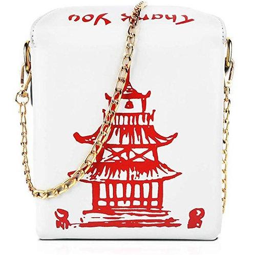 Bewaltz Chinese Takeout Purse