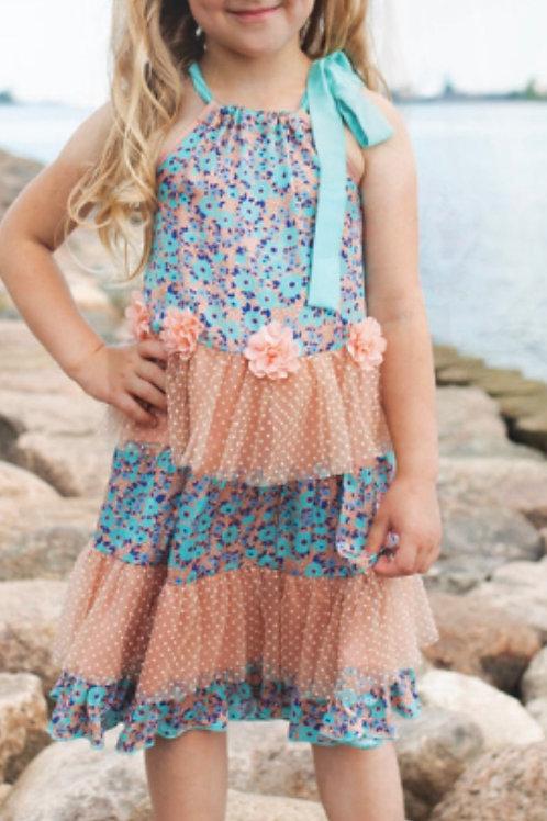 Z.A.Z.A Couture Pillowcase Dress