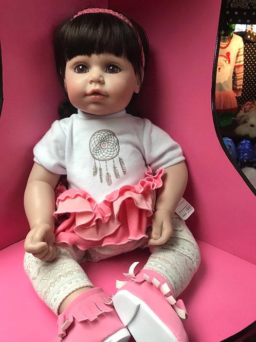 Adora Free Spirit Toddler Doll