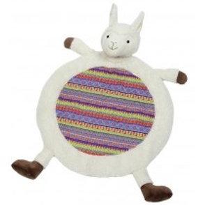 Maison Chic Llucky the Llama Nap Mat