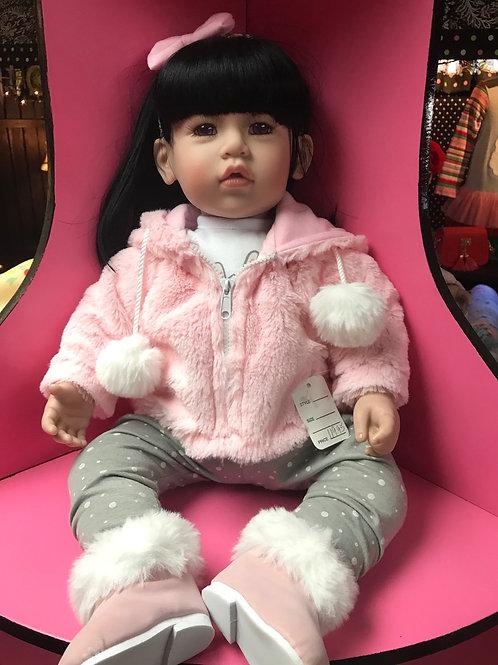 Adora Cottontail Toddler Doll