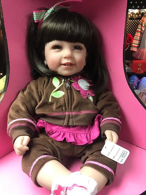 Adora Workout Chic Toddler Doll