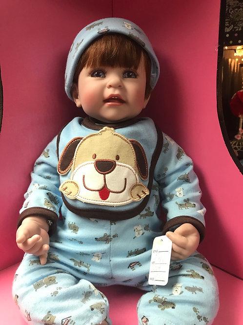 Adora Baby Woof Boy Toddler Doll