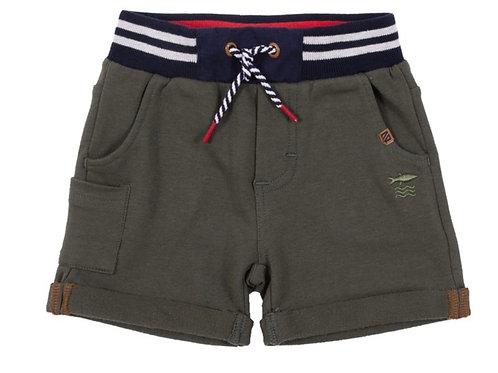 Norük Bermuda Shorts