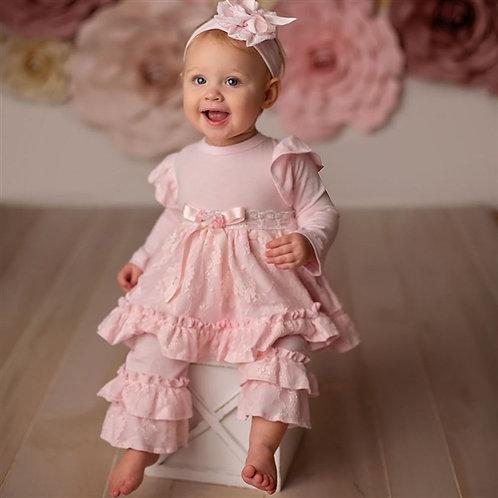 Haute Baby Sweet Rose Swing Set