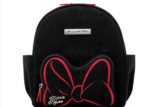 Petunia Pickle Bottom Mini Backpack- Minnie