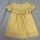 Thumbnail: Mable + Honey Mustard Muslin Dress