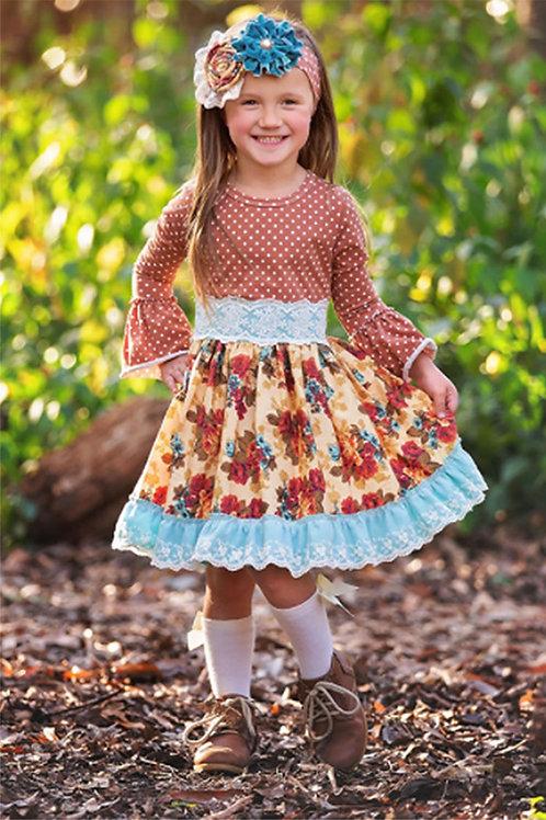 Haute Baby Vintage Boutique Dress