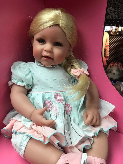 Adora Tea Party Toddler Doll