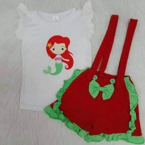 Ariel Overall 2PC