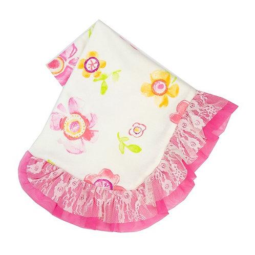 Haute Baby Honey Child Receiving Blanket