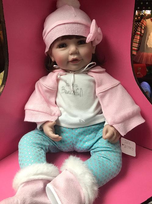Adora Jolie Toddler Doll