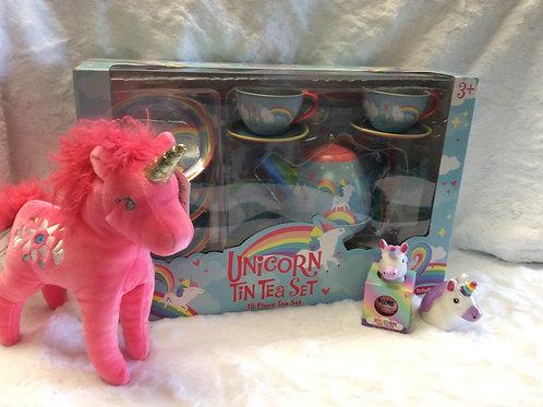 Unicorn Emergency Fun Kit!!!