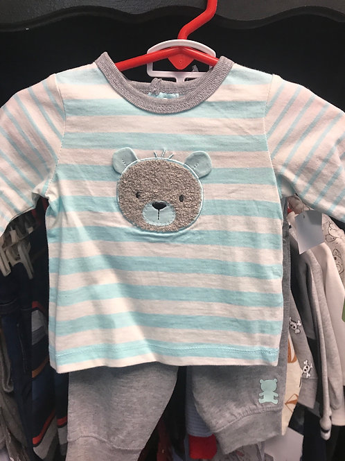 Little Me Bear 2PC Set