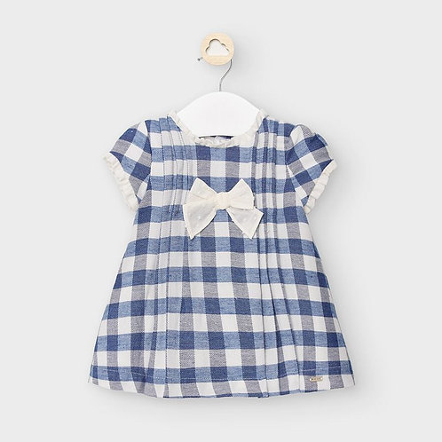 Mayoral French Baby Doll Dress