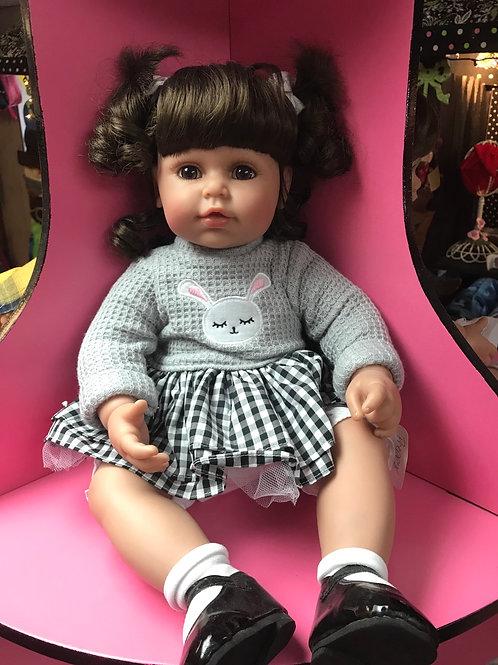 Adora Preppy Toddler Doll