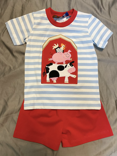Millie Jay Farm 2PC Set